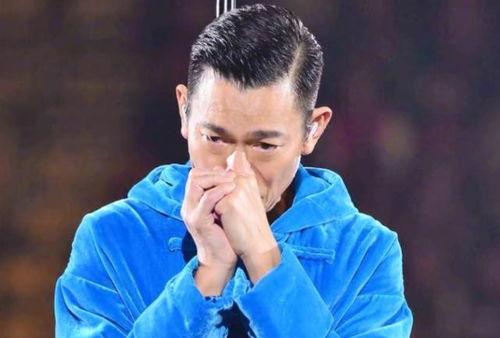 《男人哭吧不是罪》 - 刘德华