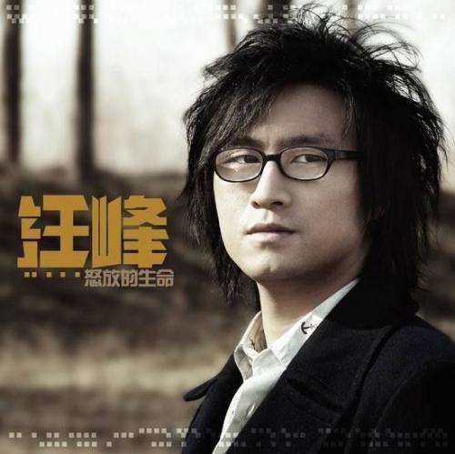 《怒放的生命》 - 汪峰