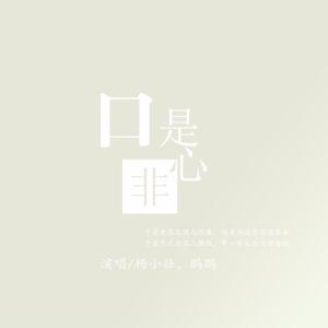 《口是心非》 - 杨小壮/杨真鹏