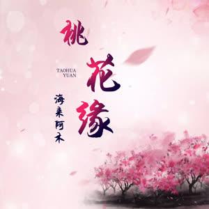 《桃花缘》 - 海来阿木