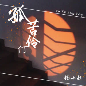 《孤苦伶仃》 - 杨小壮