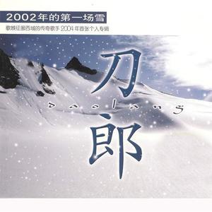 《2002年的第一场雪》 - 刀郎